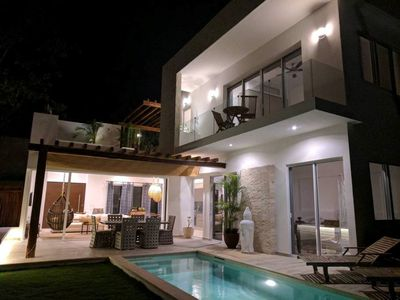 Photo for 2BR Villa Vacation Rental in Tulum, QROO