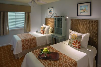 Sandpebble Beach Club Two Bed Unit Second Bedroom