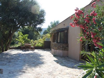 Photo for 2BR Apartment Vacation Rental in LA LONDE LES MAURES