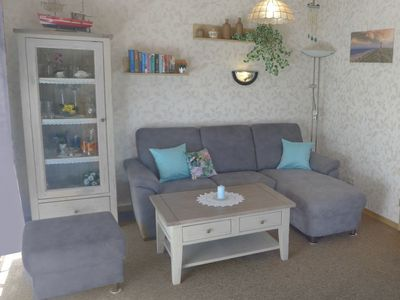 Photo for Apartment Am Koper Sand in Norddeich - 4 persons, 2 bedrooms