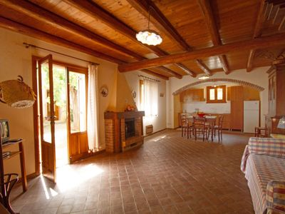 Photo for Vacation home Borgo Maisale in Patti - 5 persons, 2 bedrooms