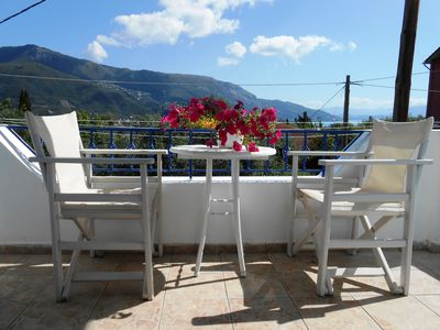 Photo for Alexia's Home, 2br apartment with fantastc view