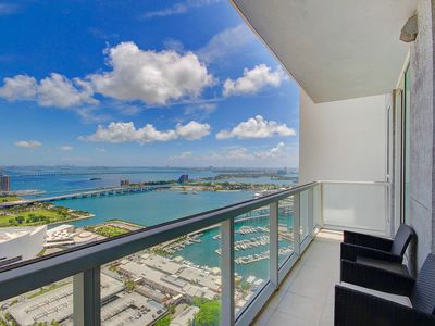 Photo for VIP ULTRA LUXURY 2/2 PENTHOUSE w AMAZING VIEWS!!!