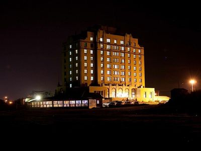 Photo for Located On The Beach In Beautiful Brigantine, New Jersey ~ Very Close To Casinos