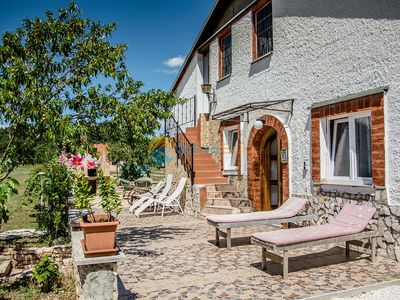 Photo for Apartment 1981/26957 (Istria - Kacana), Budget accommodation, 7500m from the beach