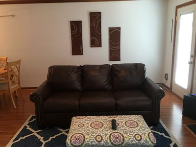 Photo for 2BR Townhome Vacation Rental in Virginia Beach, Virginia