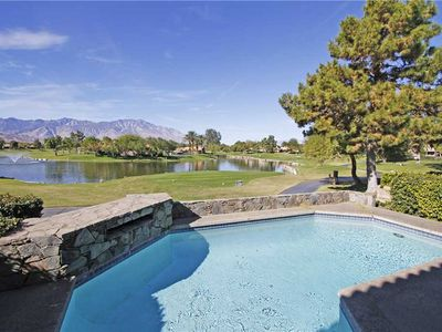 Photo for ZB504 - Mission Hills CC - Private Pool on Pete Dye Course!