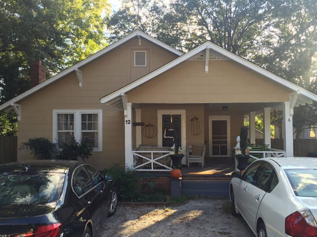 1 mile to downtown greenville hospital sy vrbo for Motor mile greenville sc