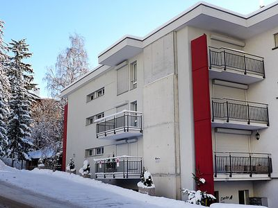 Photo for Apartment Derby  in Crans - Montana, Valais - 2 persons, 1 bedroom