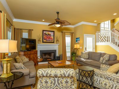 Photo for Gorgeous Family Vacation Home