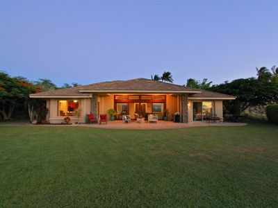 Photo for Hidden Stand Alone Home Is A Gem In Mauna Kea Resort