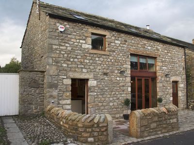 Photo for Yorkshire Dales Barn Conversion