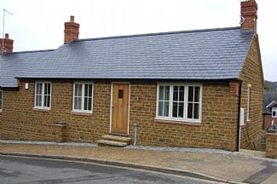 Photo for Cottage In Great Central Village Location. Country Walks Available.