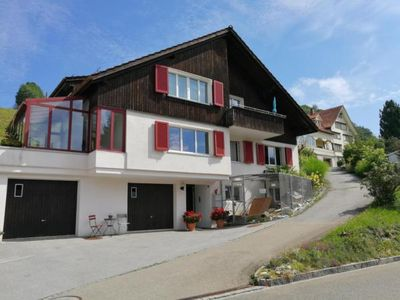 Photo for Holiday apartment Heiden for 4 - 5 persons with 2 bedrooms - Holiday apartment in one or multi-famil