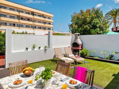 Photo for Bungalow Playa del Inglés, Maspalomas  in Gran Canaria - 4 persons, 2 bedrooms