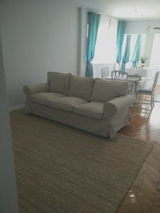 Photo for Homerez last minute deal - Amazing apt with balcony and Wifi