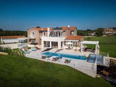 Photo for Vacation home Terra  in Pula/ Vodnjan, Istria - 10 persons, 5 bedrooms