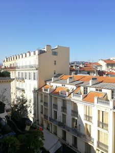 Photo for Studio in the heart of the Carré d'Or near the sea