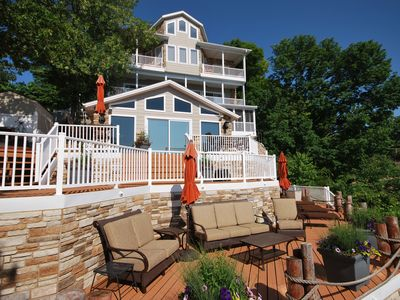 Photo for 6BR House Vacation Rental in Osage Beach, Missouri