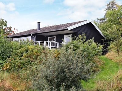 Photo for Bjornstrup Holiday Home, Sleeps 4 with WiFi