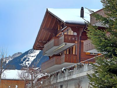Photo for Apartment Perle  in Grindelwald, Bernese Oberland - 8 persons, 4 bedrooms