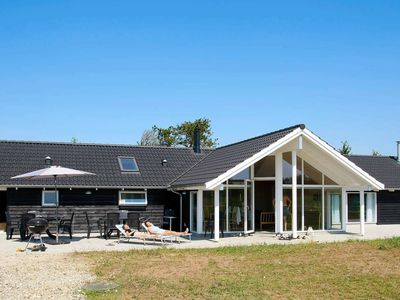 Photo for Luxurious Holiday Home in Hojslev near Sea