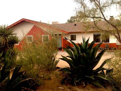 Photo for 3BR House Vacation Rental in Joshua Tree, California