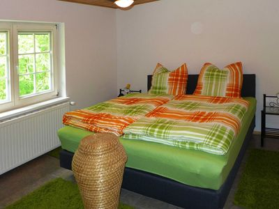 Photo for Apartment upstairs - House Karlchen