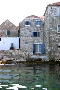 Photo for Illyria - a beautiful fisherman's cottage just 3 meters from sea