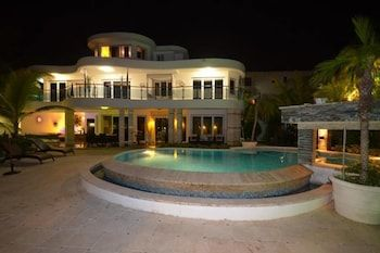Photo for Luxury Villa in Sosua Center - 7 Beds/7 Baths