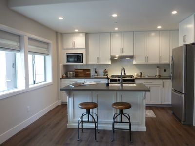 Photo for Carmel-By-The-Sea Two Bedroom Pied-a-terre w/ En Suite Granite Baths