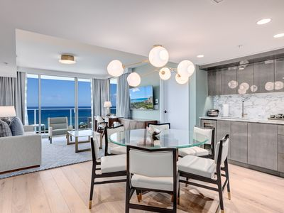 Photo for 3 Bedroom Premier Suite at Ritz Carlton Residences, Waikiki