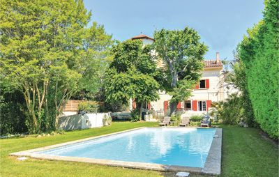 Photo for 4 bedroom accommodation in Aix en Provence