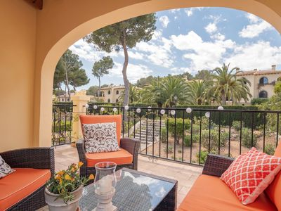 Photo for High house in Moraira - renovated and well located