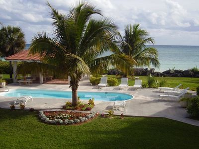 Photo for 3 BEDROOM TOWNHOUSE BEACHFRONT LOCATION