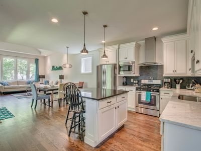 Photo for (2) 4th NIGHT FREE!!! - BRAND NEW 4bd / 3ba HOME, 3.0mi to DOWNTOWN / BROADWAY