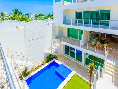 Photo for 1BR Condo Vacation Rental in Isla Mujeres, QROO