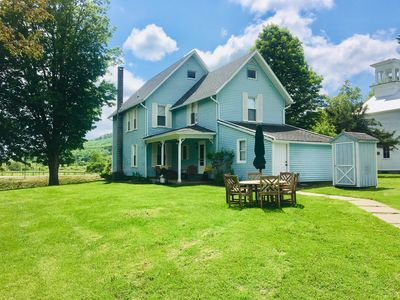 Charming Country Getaway, near Cooperstown