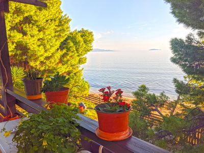 Photo for 2BR House Vacation Rental in Metamorfosi