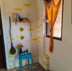 Photo for House between Cachoeira da Lua and Eubiose, for 10 people plus camping.