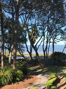 Photo for Oceanfront Condo, Relaxing Retreat, Wonderful Views and Amenities.