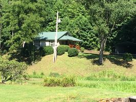 Photo for 2BR Cabin Vacation Rental in Balsam Grove, North Carolina