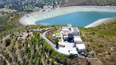 Photo for Dragon Point Villa, 8-Acre Oasis