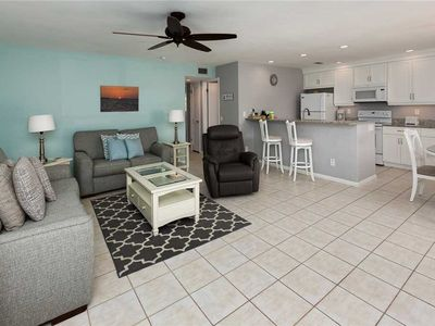 Photo for Unit L4: 2 BR / 2 BA partial gulf view in Sanibel, Sleeps 6