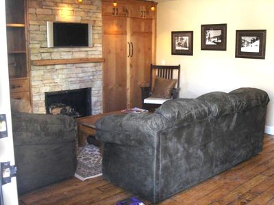 Photo for The Nest:  Steps to Main St, Town Lift, Restaurants, Shops, Perfect for Sundance
