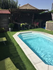 Photo for house with pool in beausset