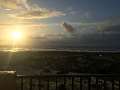 Photo for Oceanfront Paradise