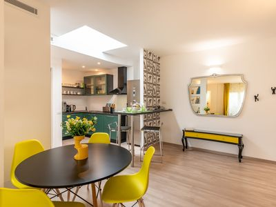 Photo for Situated in the Historic Centre and with Wi-Fi, Air Conditioning & Balcony; Parking Available