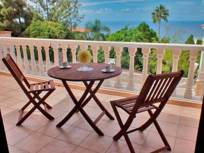 Photo for Apartment / app. for 3 guests with 60m² in El Sauzal (59024)
