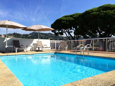 Photo for NISSA PENTHOUSE AP3097 - Apartment for 8 people in Nice